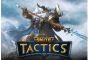 SMITE Tactics Alpha Access Key