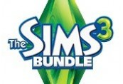 The Sims 3 Bundle Clé Origin