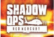 Shadow Ops: Red Mercury Steam CD Key