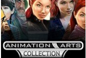Animation Arts Collection EU Steam CD Key