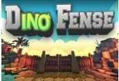 DinoFense Steam CD Key