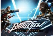 Battlecrew: Space Pirates DELUXE EDITION Steam CD Key