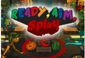 Ready, Aim, Splat! Steam CD Key