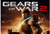 Gears of War 2 XBOX 360 CD Key