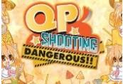 QP Shooting - Dangerous!! Clé Steam