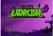 Extreme Exorcism Steam CD Key