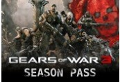 Gears of War 3 - Season Pass US XBOX 360 CD Key