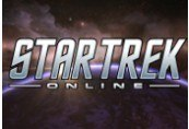 Star Trek Online - Legacy Pack DLC US PS4 CD Key