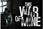 This War of Mine EU Nintendo Switch CD Key