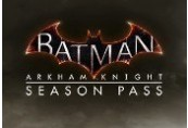 Batman: Arkham Knight - Season Pass Clé XBOX One