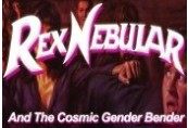 Rex Nebular and the Cosmic Gender Bender Steam CD Key