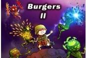 Burgers 2 Steam CD Key