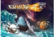 Pinball FX2 VR EU PS4 CD Key