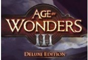 Age of Wonders III Deluxe Edition Steam Gift