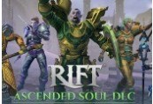RIFT: Ascended Soul DLC Digital Download CD Key