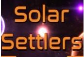 Solar Settlers Steam CD Key