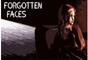 Forgotten Faces Steam CD Key