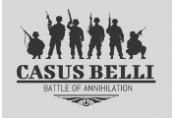 Casus Belli: Battle Of Annihilation Steam CD Key