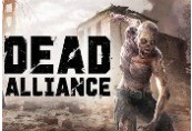 Dead Alliance XBOX One CD Key