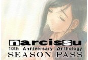 Narcissu 10th Anniversary Anthology Project - Season Pass DLC Steam CD Key