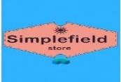 Simplefield Steam CD Key