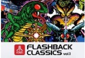 Atari Flashback Classics Vol. 1 PS4 CD Key