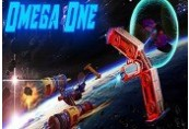 Omega One Steam CD Key