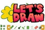 Let's Draw Steam CD Key