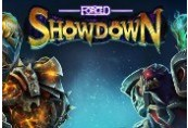 Forced Showdown - 8 skins pack DLC Steam CD Key