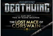 Space Hulk: Deathwing + The Lost Mace of Corswain DLC Steam CD Key