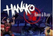 Hanako: Honor & Blade Steam CD Key