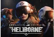 Heliborne Enhanced Edition Steam CD Key