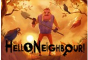 Hello Neighbor XBOX One / Windows 10 CD Key