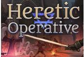 Heretic Operative Steam CD Key