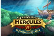 12 Labours of Hercules VII: Fleecing the Fleece EU Steam CD Key