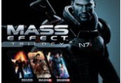 Mass Effect Trilogy - Clé Origin