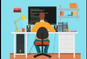 Learn To Code Like a Pro With VI Editor ShopHacker.com Code