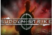 Sudden Strike Gold Steam CD Key