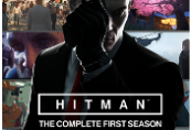 HITMAN: The Complete First Season Clé  Steam