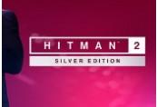 HITMAN 2 Silver Edition RU VPN Required Steam CD Key