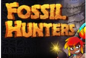 Fossil Hunters Steam CD Key