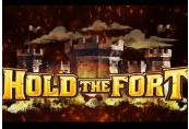 Hold The Fort Steam CD Key