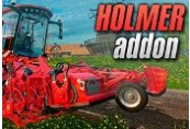 Farming Simulator 15 - HOLMER DLC Steam Gift