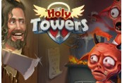 Holy Towers Steam CD Key