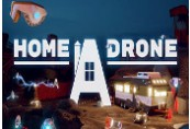 Home A Drone Steam CD Key