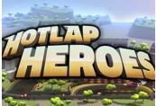 Hotlap Heroes Steam CD Key