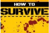 How to Survive - Storm Warning Edition XBOX One CD Key