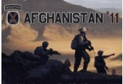 Afghanistan '11 Steam CD Key