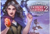 Demon Hunter 2: New Chapter Steam CD Key