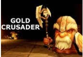 Gold Crusader Steam CD Key